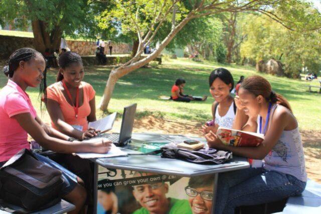 University of Zimbabwe, UZ Student Portal: www.emhare.uz.ac.zw