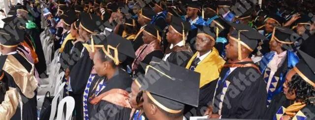 Kenyatta University, KU Postgraduate Admission Requirements and