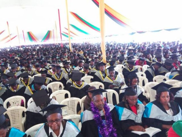 List of Courses Offered at Egerton University, EU: 2018/2019