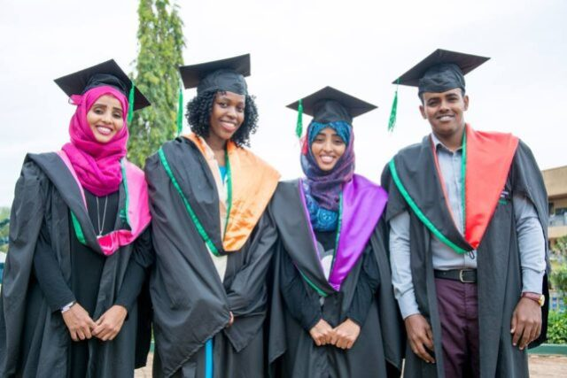 Kampala International University, KIU Postgraduate School Fees Structure: 2020/2021
