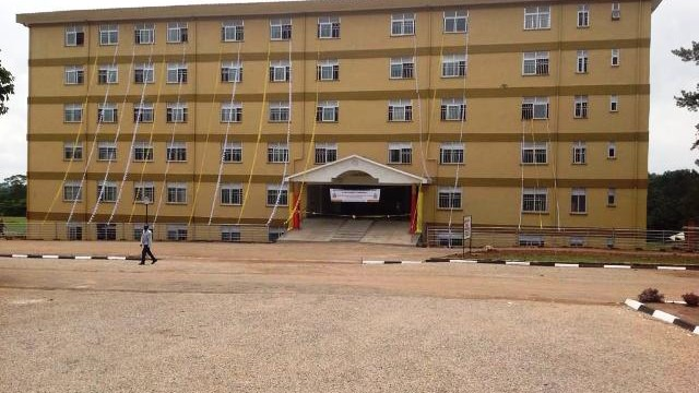 Ndejje University, NDU School Fees Structure: 2019/2020