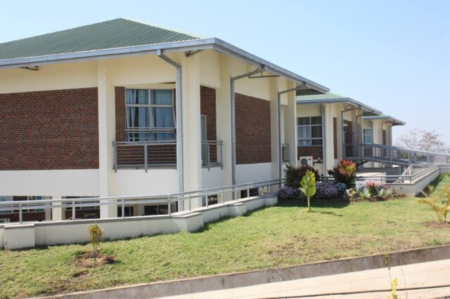 Bindura University, BUSE Admission Requirements 2019/2020