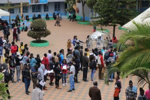 Mount Kenya University, MKU Admission Requirements: 2019/2020