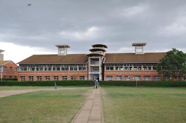 Jomo Kenyatta University, JKUAT Postgraduate School Fees Structure: 2020/2021