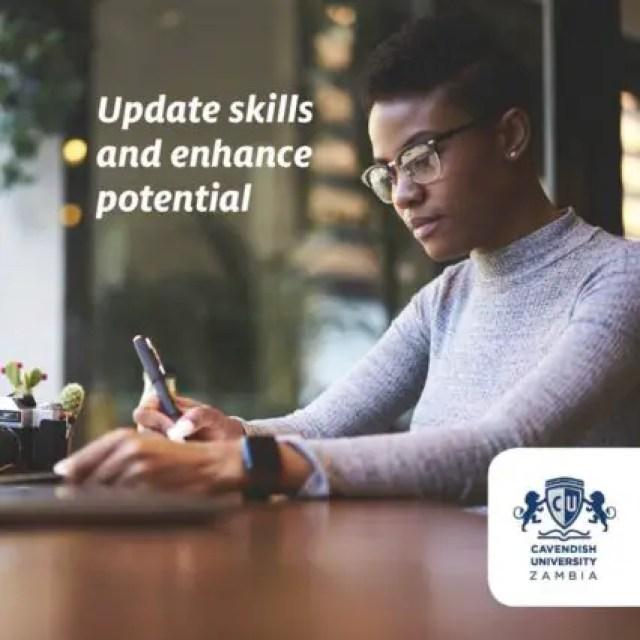Cavendish University, CUZ Admission Requirements: 2019/2020