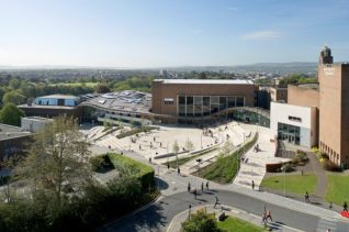 University of Exeter Graduate LLB funding for Canadian Students in the UK - 2020/2021