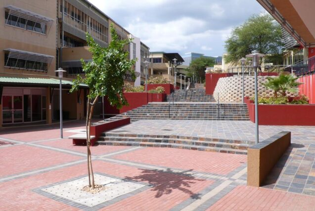 List of Postgraduate Courses Offered at Namibia University