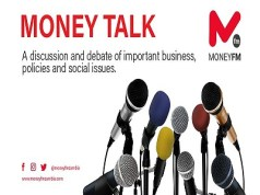 Money Talk - with British Chamber of Commerce - 2019 Free Event