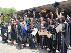 Mulungushi University, MU Zambia Admission list Out- 2019/2020 Admission Status