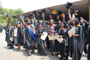 Mulungushi University, MU Zambia Admission list Out- 2019/2020 Admission Status
