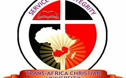 Trans-Africa Christian University, TACU Cut Off Points: 2019/2020