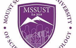 Mount Summit Stone University, MSSUST Academic Calendar - 2019/2020 Academic Session