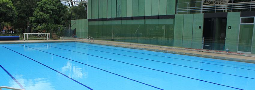 Piscina  Deportes y Recreacin  Infraestructura  Universidad EAFIT