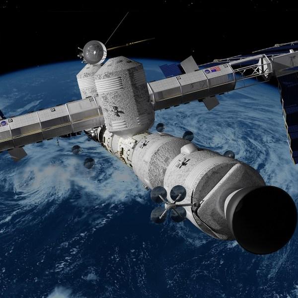 Aerospace And Defense Testing Innovation Eag