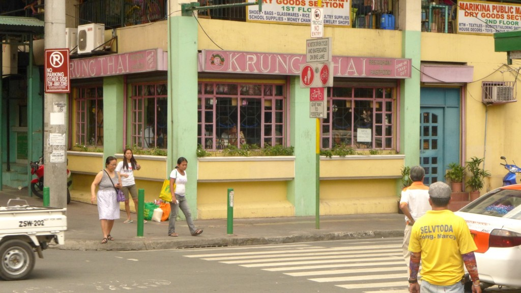 Krung Thai Marikina