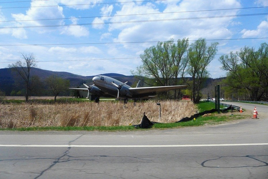 Finger Lakes Region; Glenn Curtiss Museum; Hammondsport; What to do outside Rochester