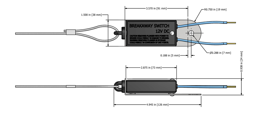 trailer brake wiring diagram 7 way with breakaway 3 types of rainfall diagrams switch : 31 images - | gsmportal.co