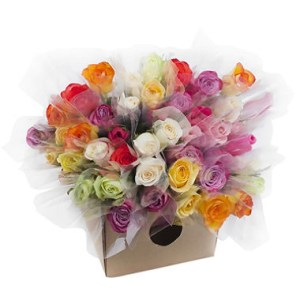 Fundraising Bouquets