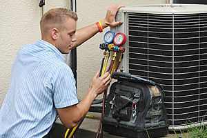 Air Conditioning Maintance Serviceing