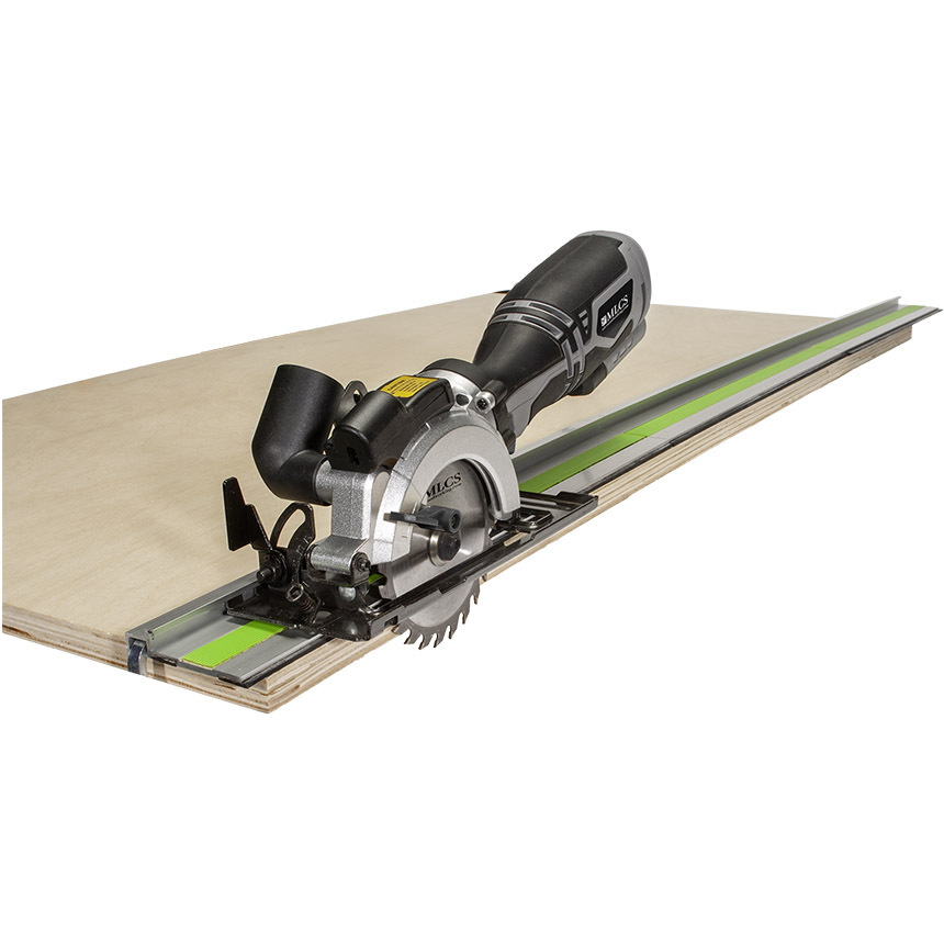 Track Saw System And Accessories Precision Saw Guides Eagle America