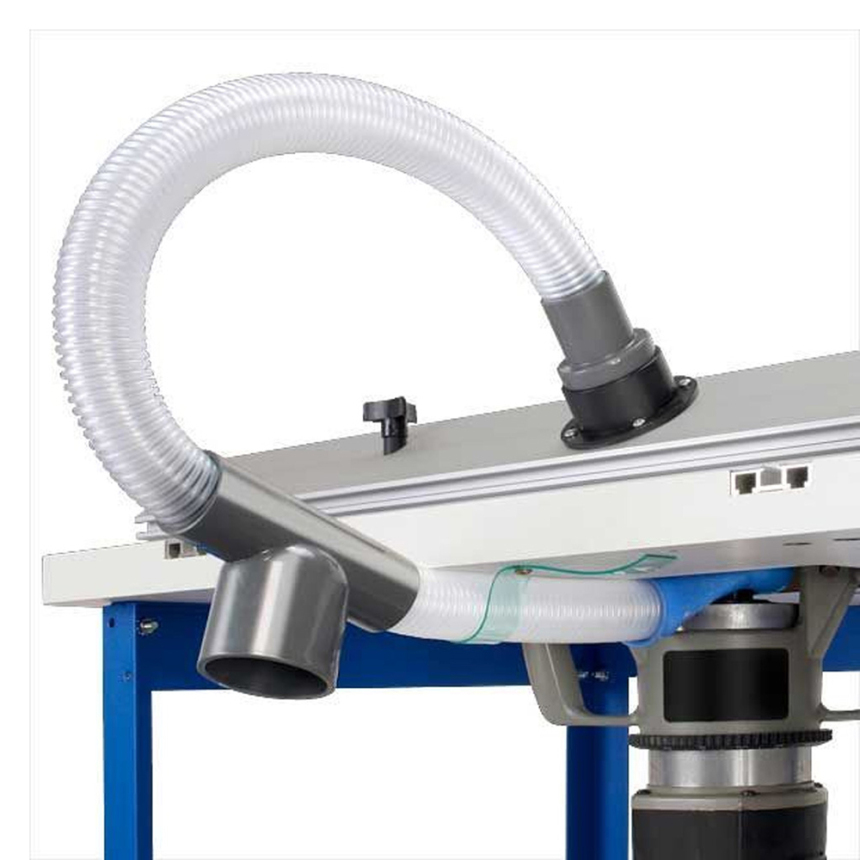 Dustrouter Router Table Dust Collection System Dust Collection Eagle America