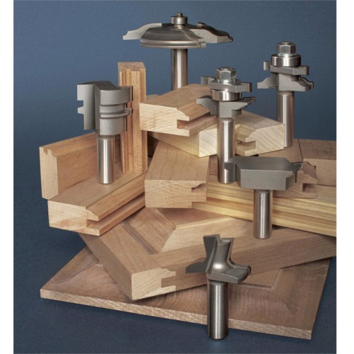 Best Router Bits For Making Picture Frames