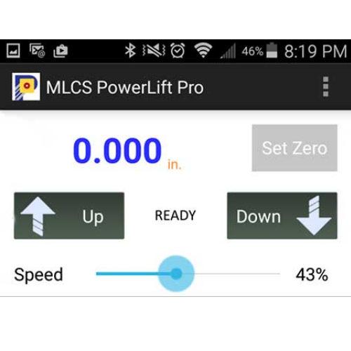 Mlcs Powerlift