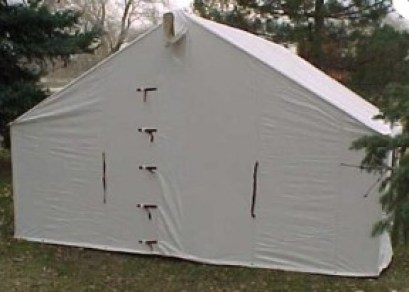 great wall tent