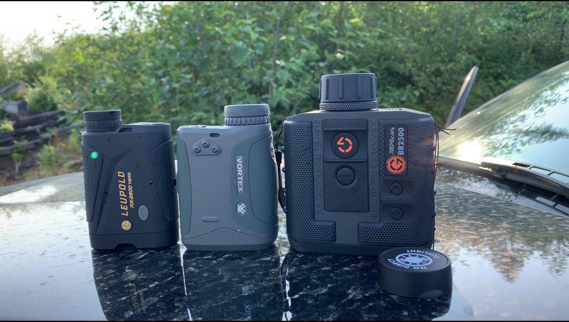 The Best Rangefinder