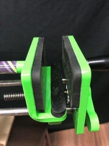 BAP clamp