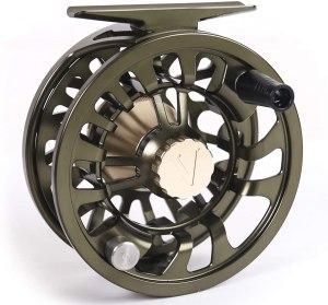 best trout fly reel