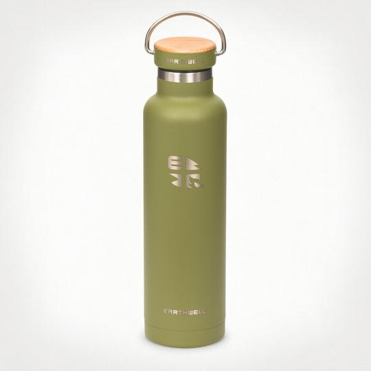 earth well bottle