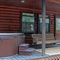 Fire Pit And Adirondack Chairs Hanging Lounge Chair Jysk Treehouse Loft - Eagle Creek Cabins Oklahoma Cabin Rentals Couples Only
