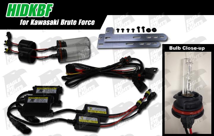 2016 kawasaki brute force 750 wiring diagram nest thermostat wire 2005 2013 hid conversion kit hidkbf