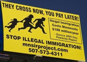 MN billboard