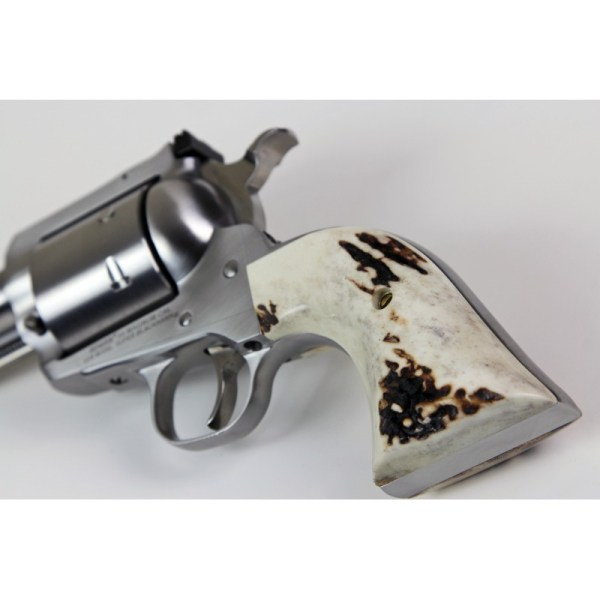 Ruger Stag Gun Grips - Year of Clean Water