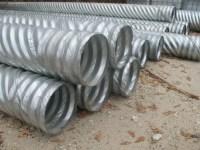 12 Plastic Culvert Pipe - Bing images