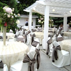 Chair Cover Rental Birmingham Al Ergonomic Hip Pain Covers For Wedding Weddings At Eagle Hills Golf