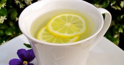 Great tasting lemon water from Eagle Industries Corp