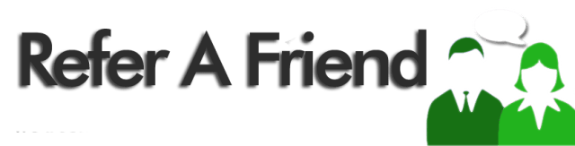 refer a friend to Eagle