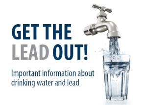 LEAD IN YOUR DRINKING WATER