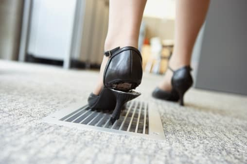 What Are the Most Common Causes of Slip and Fall Accidents