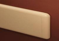 Wall & Corner Guards - Rubber, Metal, & Steel | Eagle Mat