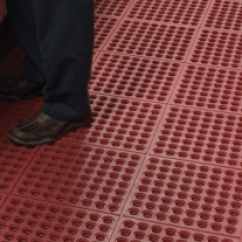 Kitchen Comfort Mat Online Designer Modular Tiles & Interlocking For Virtually Any Use ...