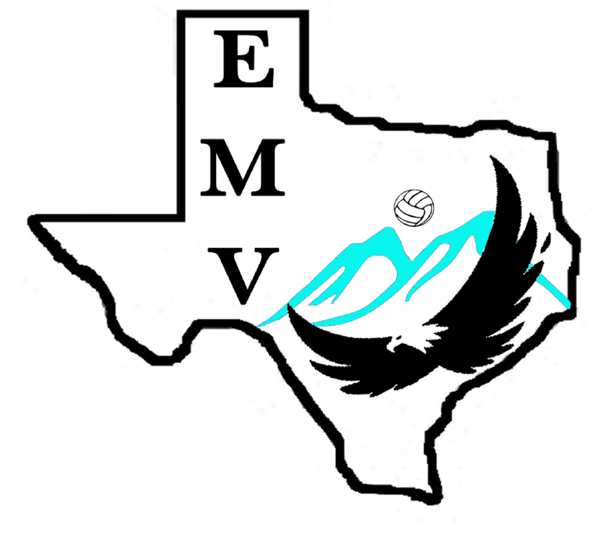 Eagle Mountain Volleyball Club in North Fort Worth