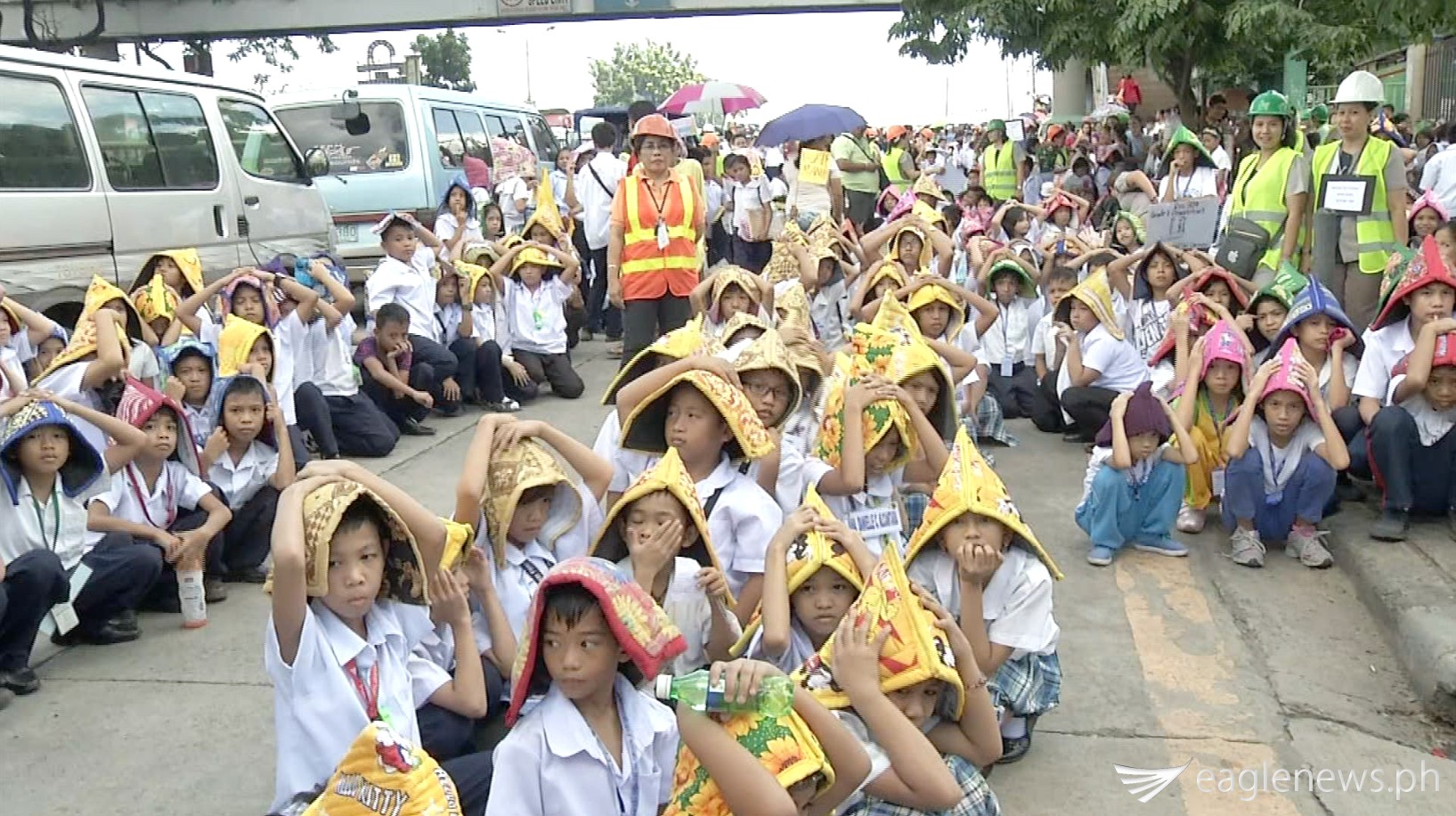 Mmda Third Quake Drill To Be Held In July