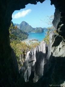 Beauty Of El Nido Palawan