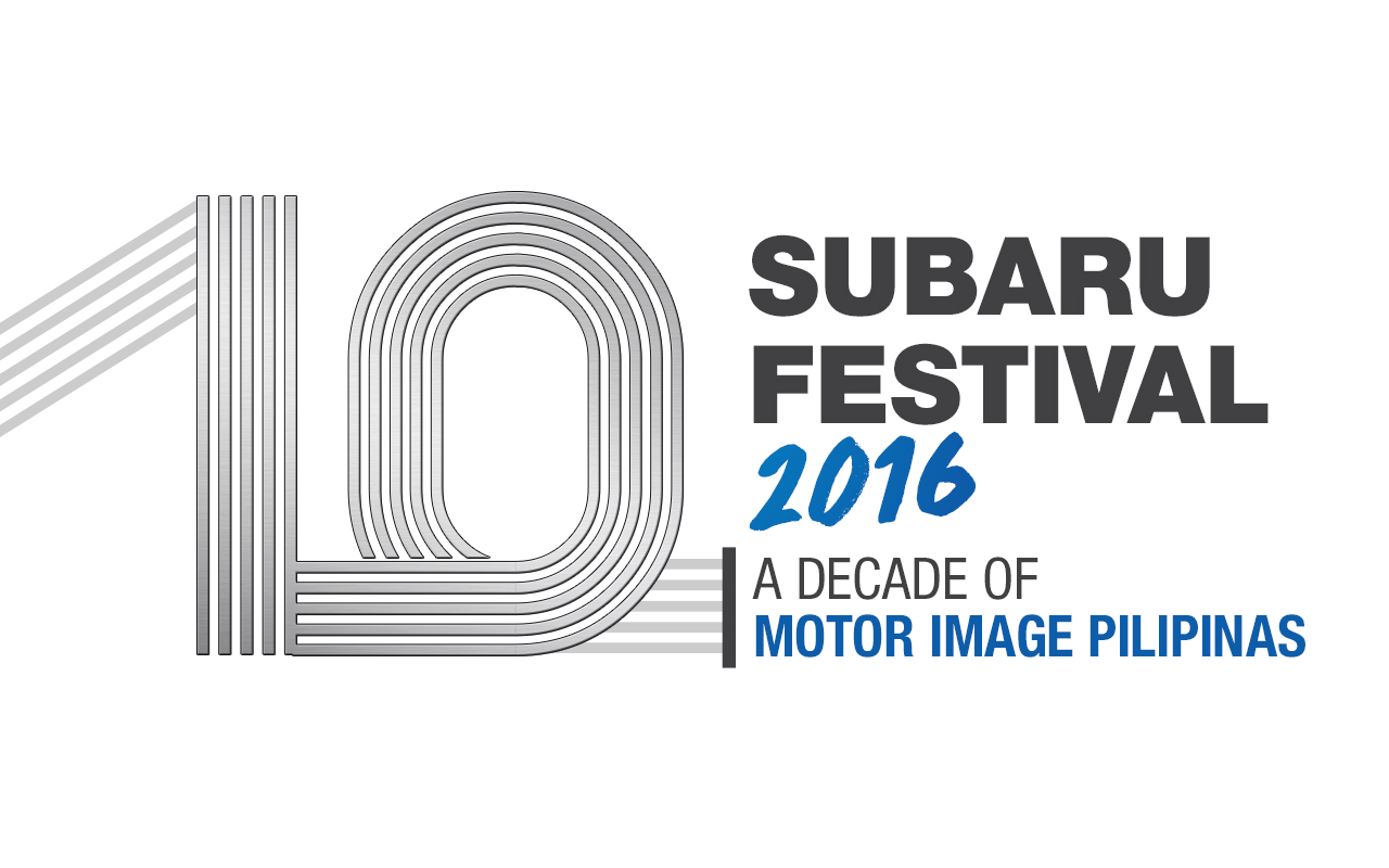 Motor Image Pilipinas 10th Year Anniversary and Subaru