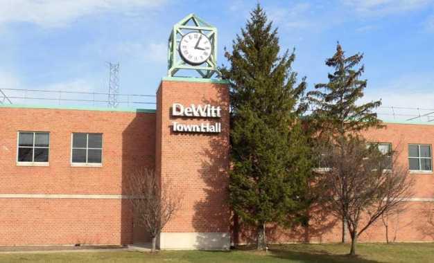 Wetlands mitigation banking program proposed in DeWitt
