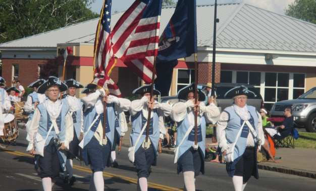 LETTER: Thanks to Memorial Day participants, supporters